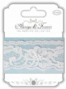 Lace Ribbon - Always & Forever - Lily